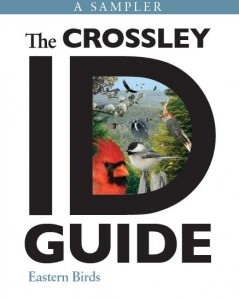 Crossley ID Guide: Eastern Birds