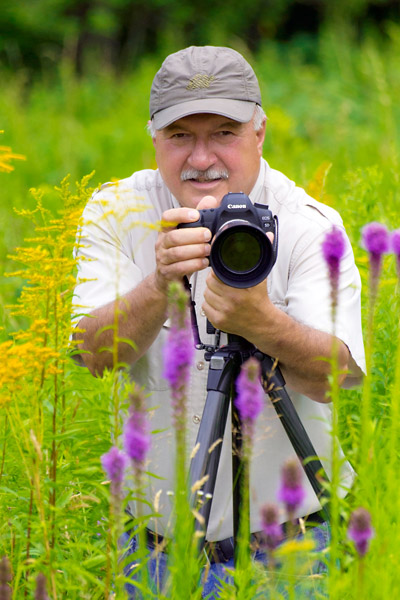 Michael Gadomski