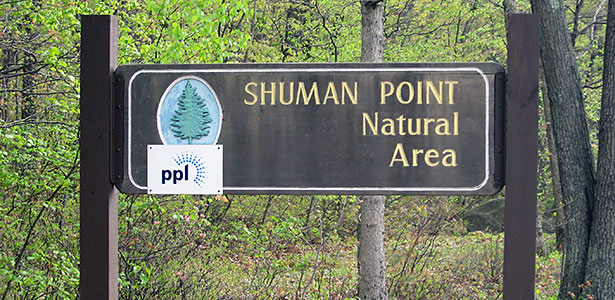 Shuman Point Natural Area