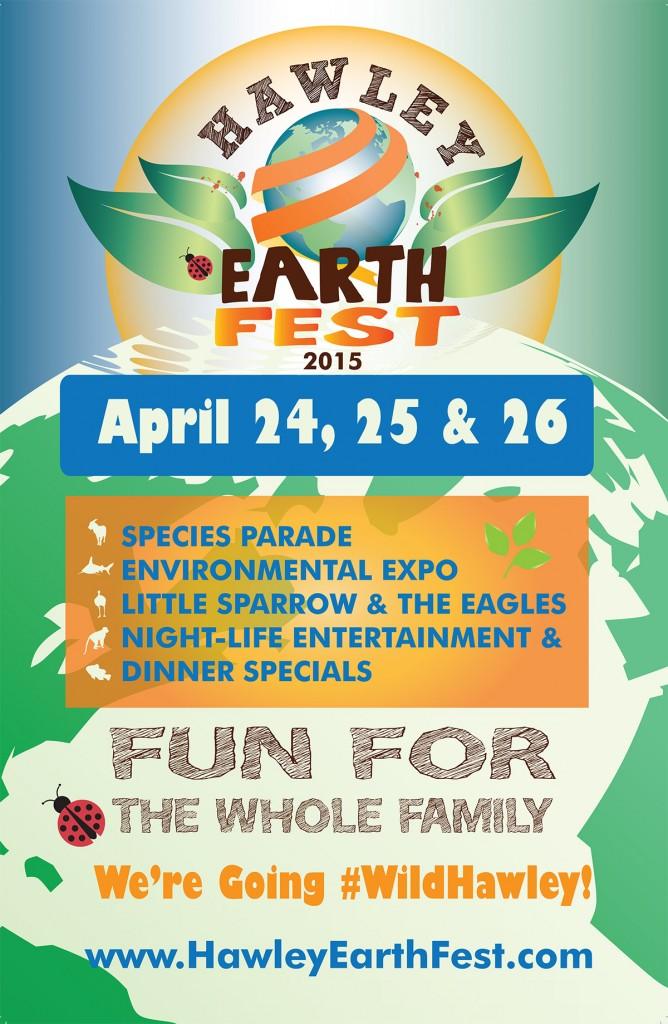 Hawley EarthFest 2015