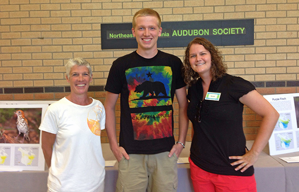 Northeast PA Audubon Society Awards College Scholarship