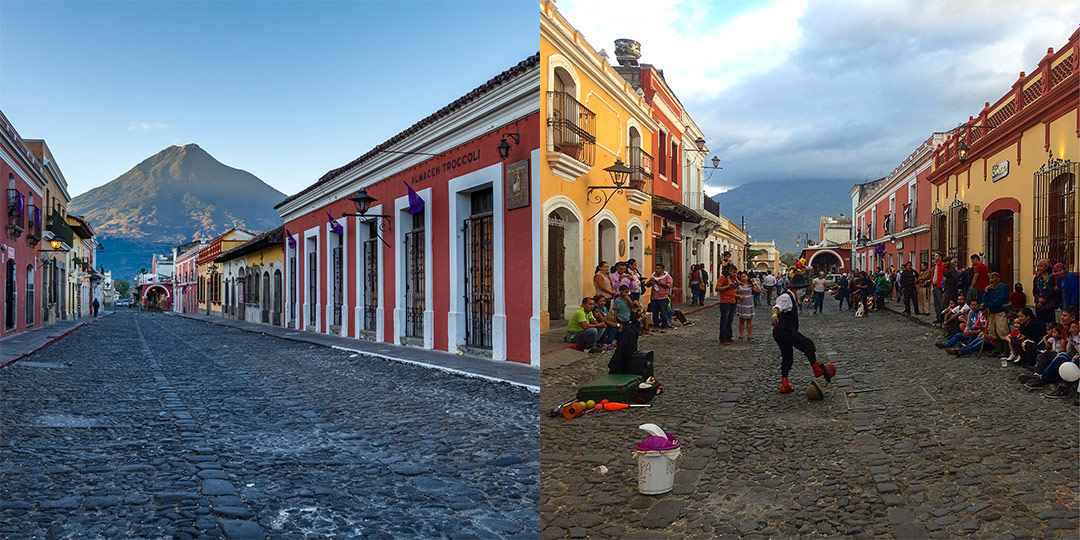 Antigua, Guatemala (Chris Fischer Photography)